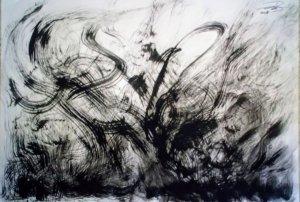 Dhimas Santos - Dibujo - 9