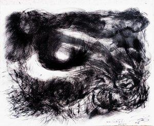 Dhimas Santos - Dibujo - 15