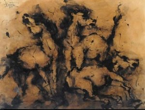 Vicente Pimentel - Pintor del Mes9